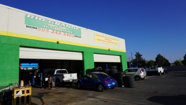 Call Rio Grande Automotive